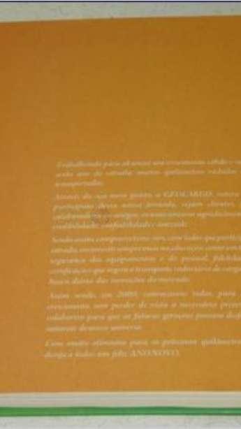 Foto: Caderno Capa Dura 21x23cm