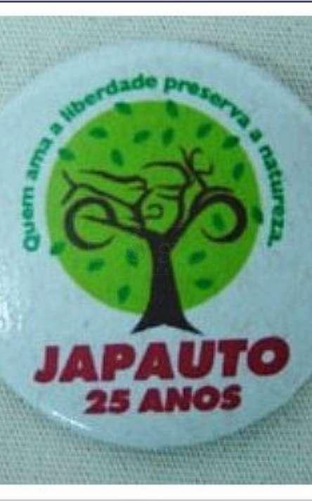 botton reciclado