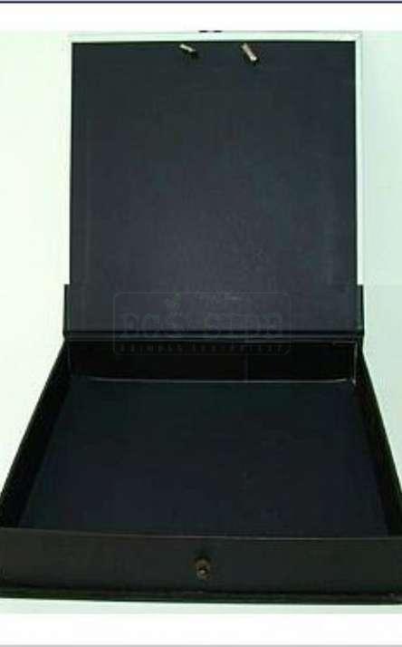 caixa para album de fotografia