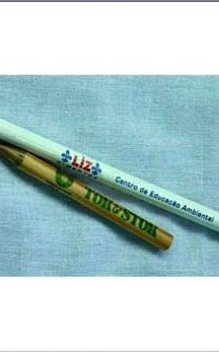 lapis de madeira certificada