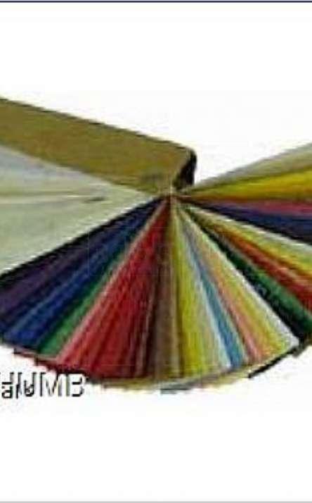 Papeis artesanais de fibras naturais