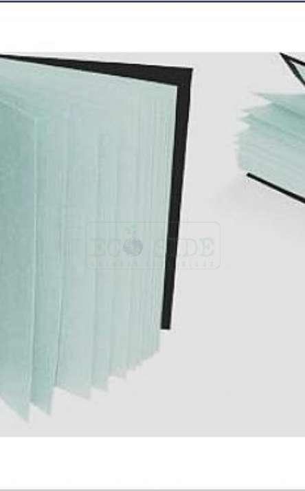 pasta para follow-up em papel kraft