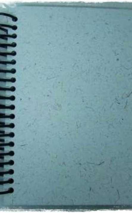 Agenda Escolar reciclada ensino fundamental - Foto: 5