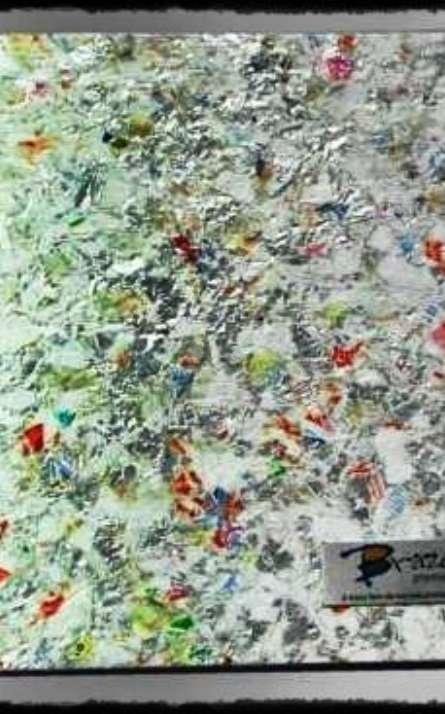 Agenda reciclada modelo diaria capa de tubo de creme dental com wire-o