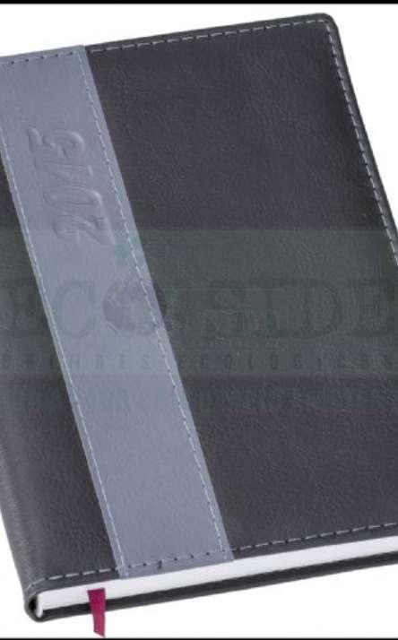 Agenda reciclada Diaria Modelo Executivo - Foto: 49