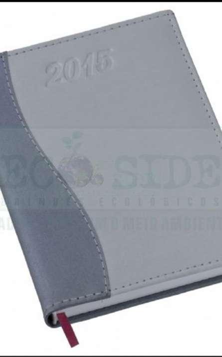 Agenda reciclada Diaria Modelo Executivo - Foto: 54