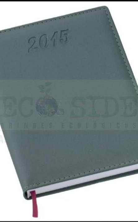 Agenda reciclada Diaria Modelo Executivo - Foto: 72