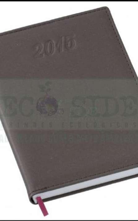 Agenda reciclada Diaria Modelo Executivo - Foto: 76