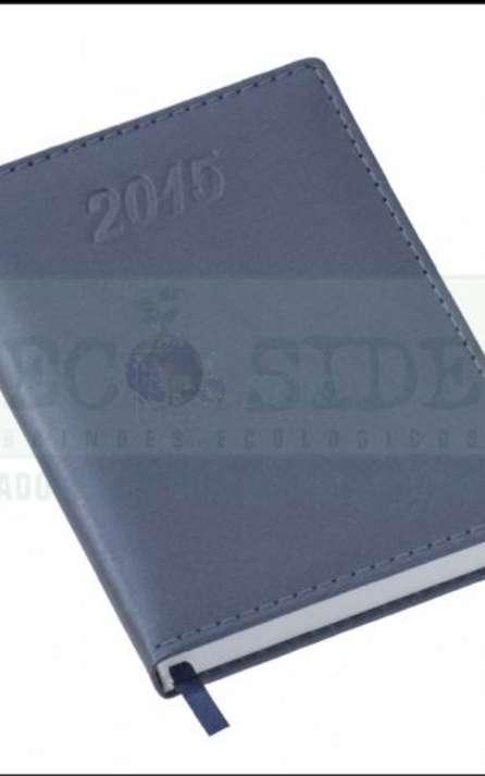 Agenda reciclada Diaria Modelo Executivo - Foto: 79