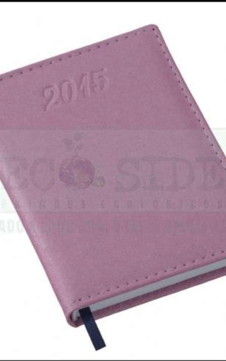 Agenda reciclada Diaria Modelo Executivo - Foto: 81