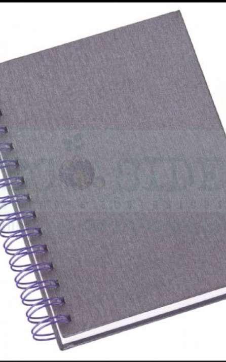 Agenda reciclada Diaria Modelo Executivo - Foto: 85