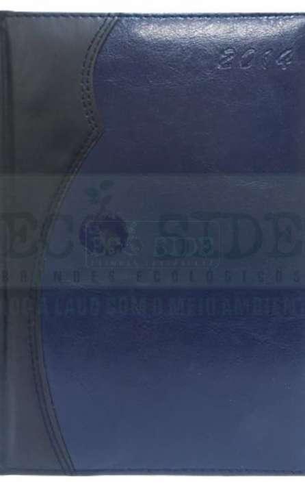 agenda semanal em papel reciclado - Foto: 10