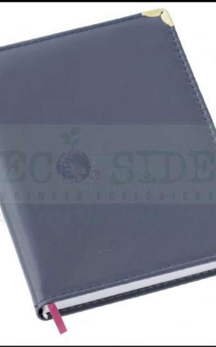 Agenda reciclada Diaria Modelo Executivo - Foto: 37