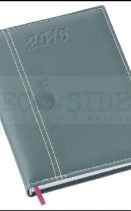 Agenda reciclada Diaria Modelo Executivo - Foto: 42