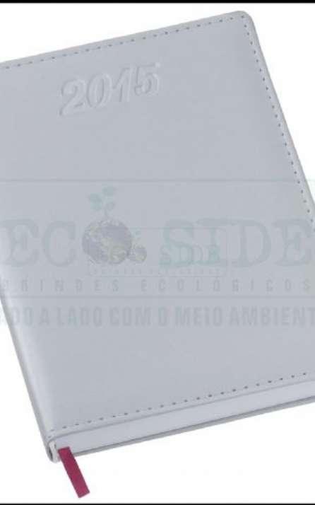 Agenda reciclada Diaria Modelo Executivo - Foto: 75