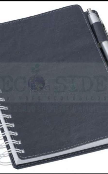 Agenda reciclada Diaria Modelo Executivo - Foto: 89